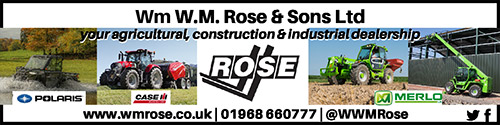 Wm Rose and Sons Ltd
