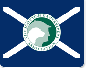 Scottish Gamekeepers Association SGA Logo
